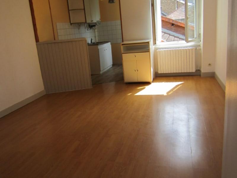 Location appartement Limoges 444€ CC - Photo 4