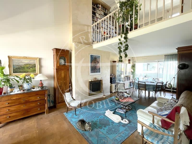 Sale apartment Fourqueux 739000€ - Picture 2