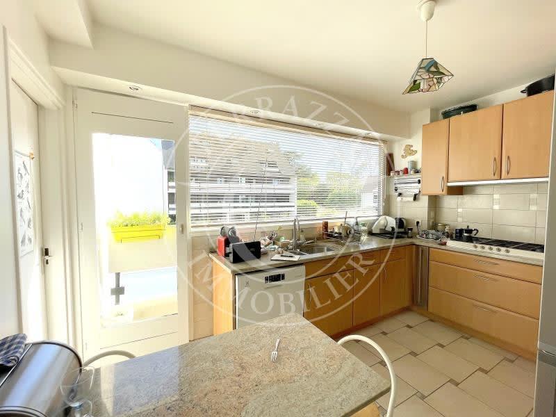 Sale apartment Fourqueux 739000€ - Picture 5