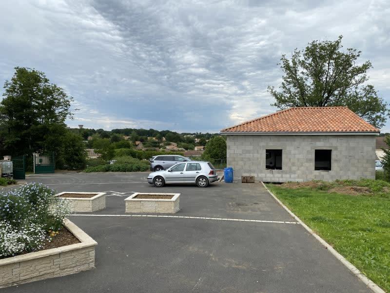 Vente maison / villa Iteuil 328600€ - Photo 3