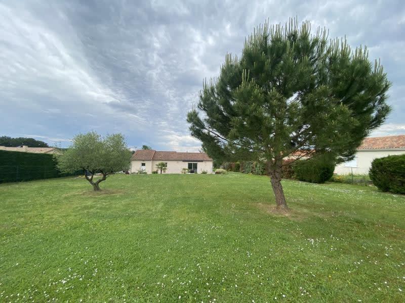 Vente maison / villa Iteuil 328600€ - Photo 4