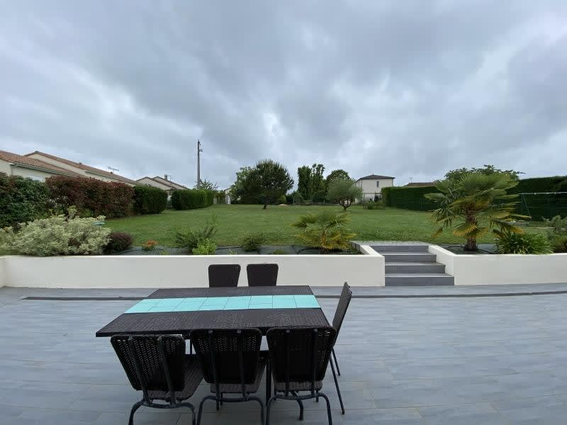 Vente maison / villa Iteuil 328600€ - Photo 5