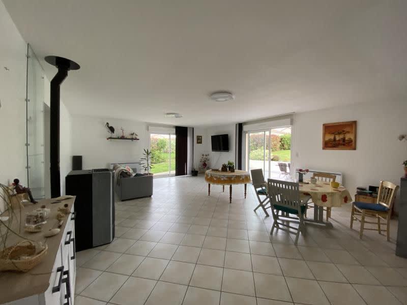 Vente maison / villa Iteuil 328600€ - Photo 7