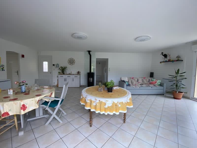 Vente maison / villa Iteuil 328600€ - Photo 10