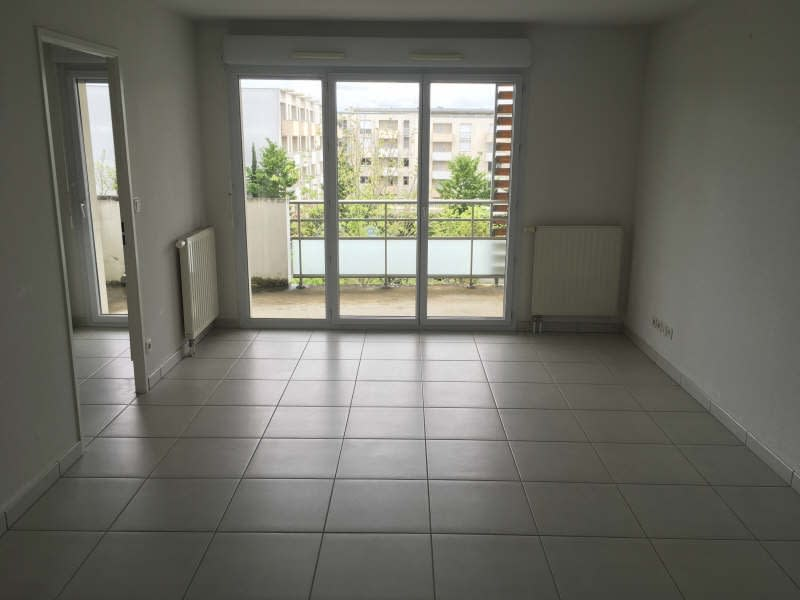 Location appartement Poitiers 464€ CC - Photo 1