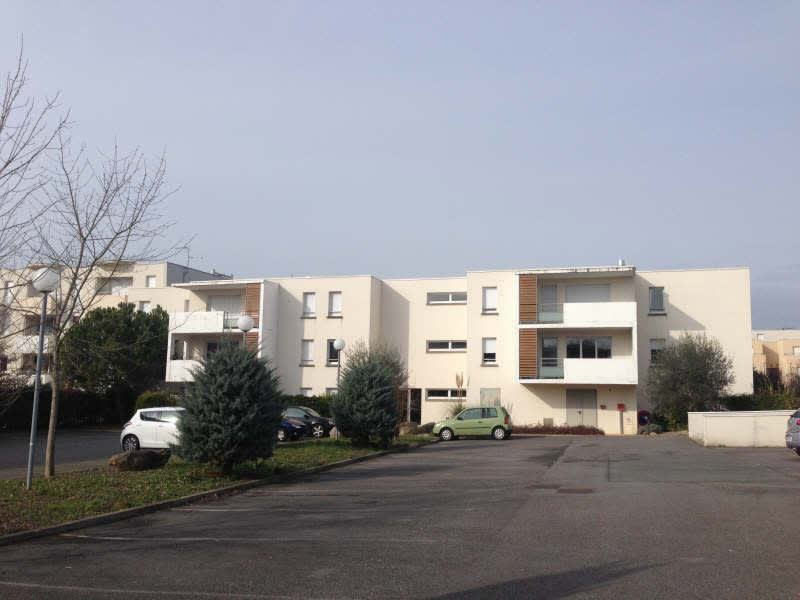 Location appartement Poitiers 464€ CC - Photo 6