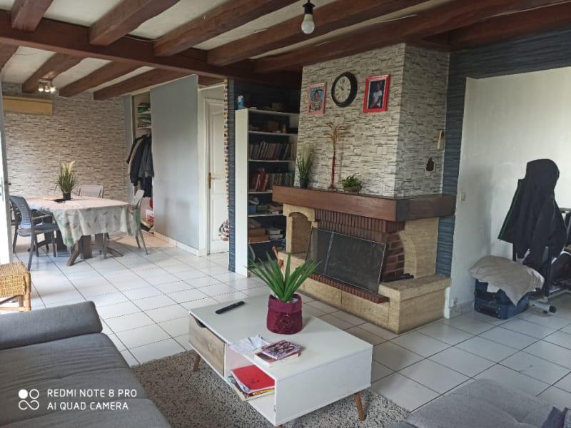 Sale house / villa Rosny sur seine 268000€ - Picture 2