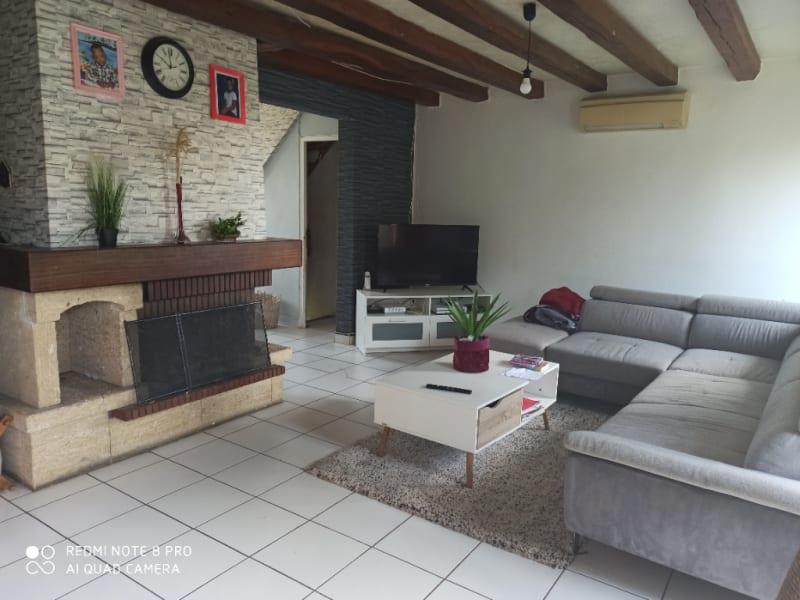 Sale house / villa Rosny sur seine 268000€ - Picture 3