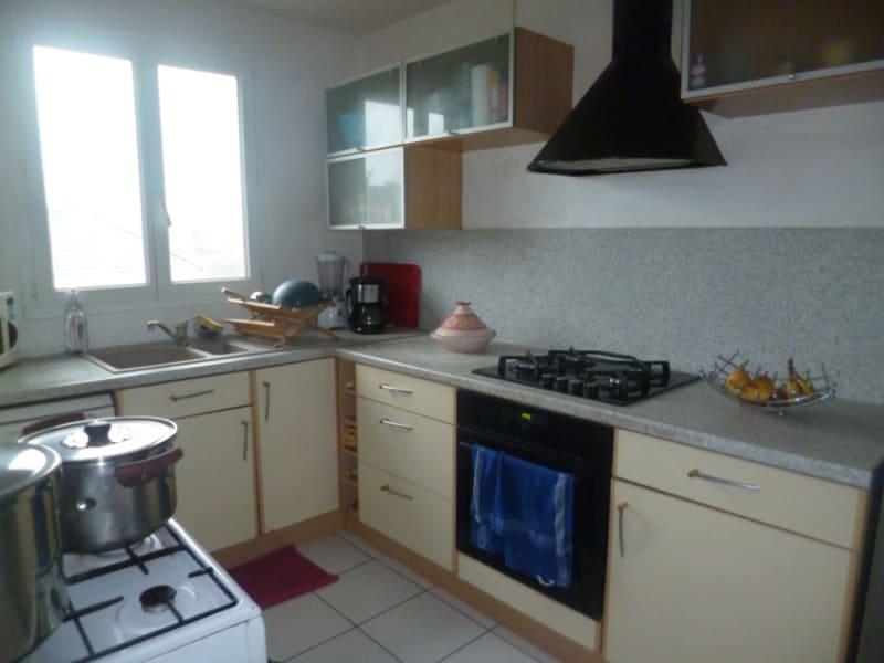 Sale house / villa Rosny sur seine 268000€ - Picture 4