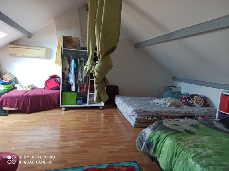 Sale house / villa Rosny sur seine 268000€ - Picture 7