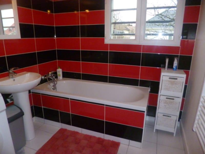 Sale house / villa Rosny sur seine 268000€ - Picture 8