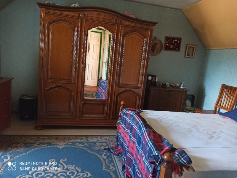 Sale house / villa Freneuse 259000€ - Picture 8