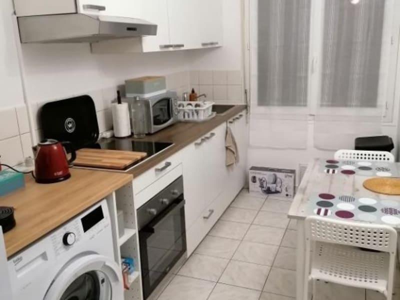 Rental apartment Villennes sur seine 750€ CC - Picture 5