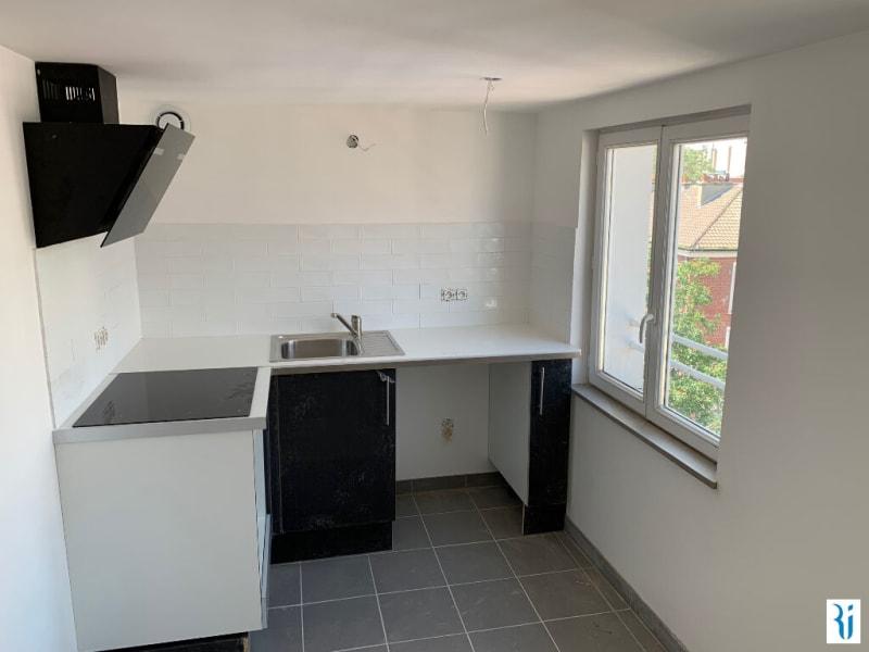 Sale apartment Rouen 121000€ - Picture 3