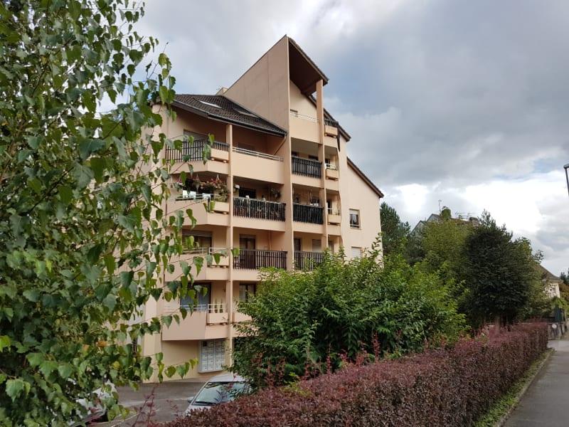 Sale apartment Saint die des vosges 89600€ - Picture 2