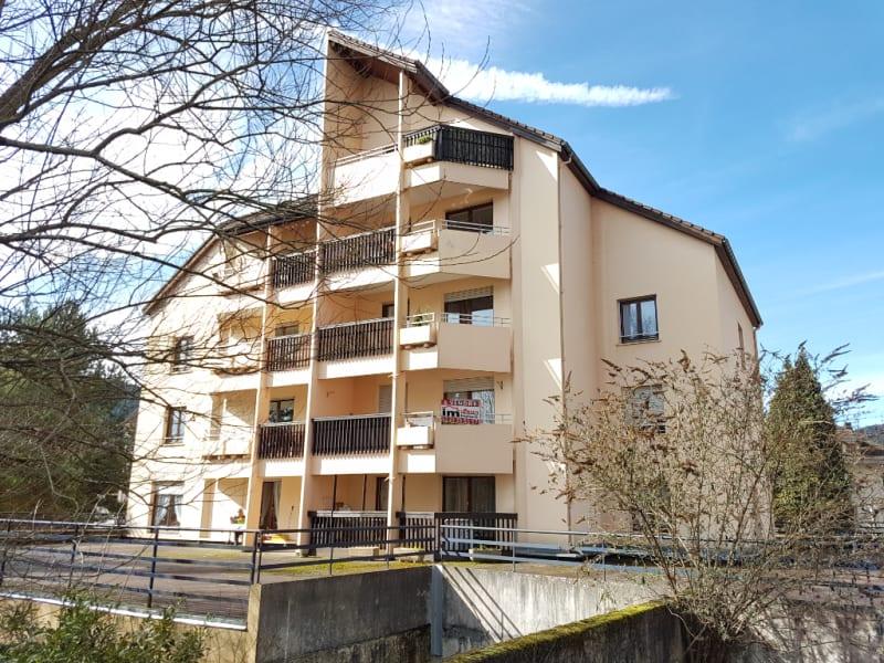 Sale apartment Saint die des vosges 89600€ - Picture 3