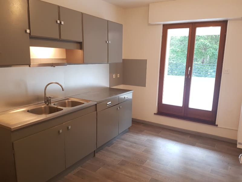 Sale apartment Saint die des vosges 89600€ - Picture 4