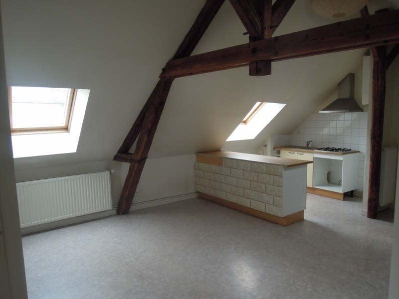 Location appartement Crepy en valois 640€ CC - Photo 1