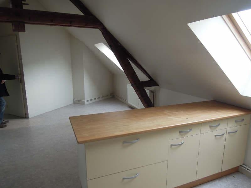 Location appartement Crepy en valois 640€ CC - Photo 2