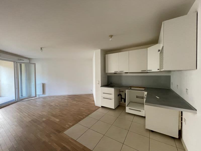 Vente appartement Le vesinet 416000€ - Photo 1