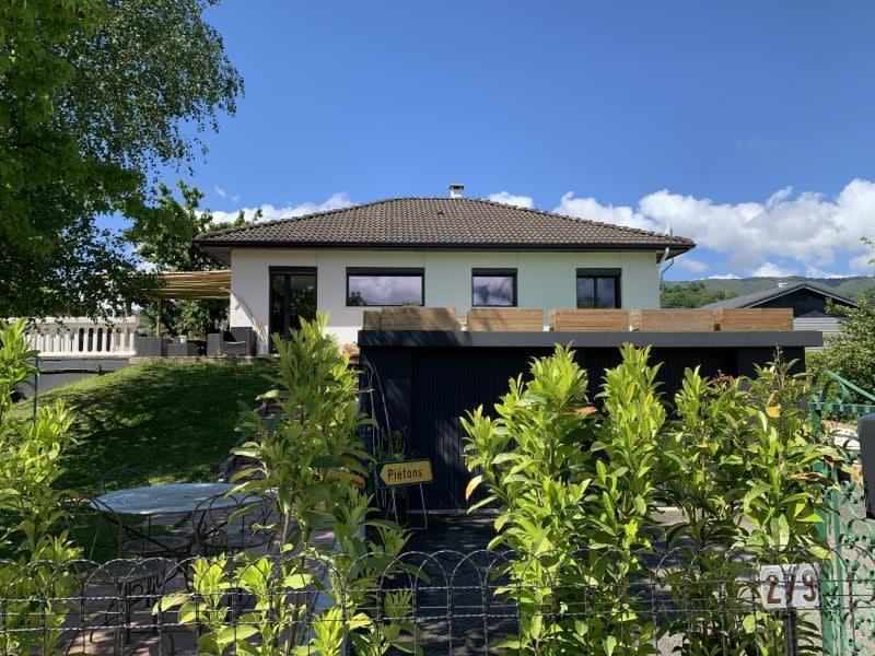 Vente maison / villa Chambery 550000€ - Photo 1