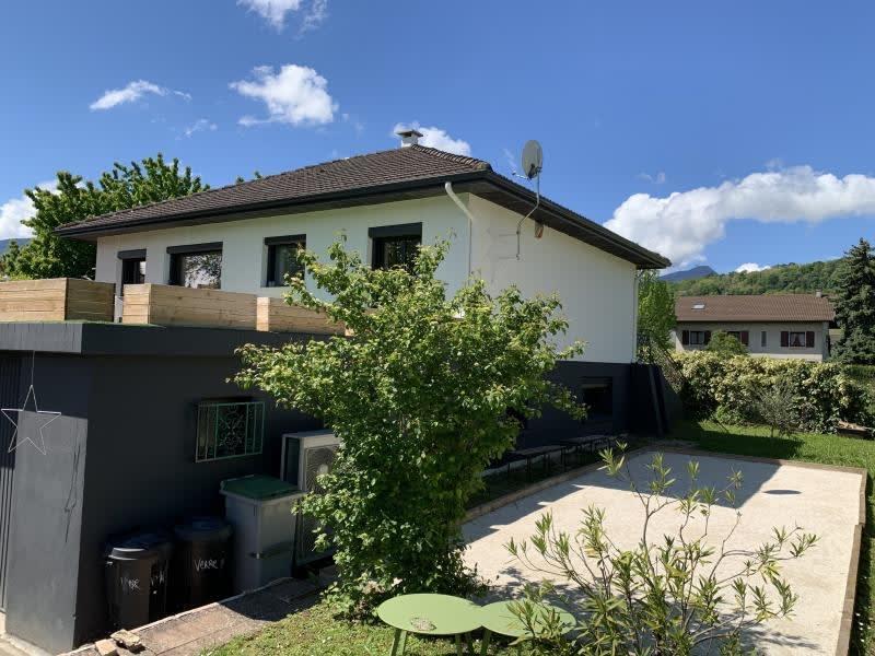 Vente maison / villa Chambery 550000€ - Photo 2