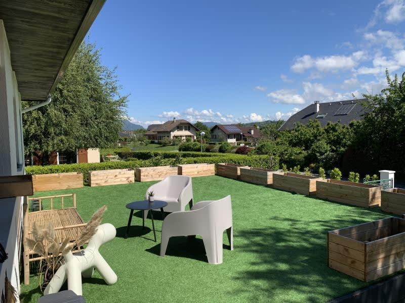 Vente maison / villa Chambery 550000€ - Photo 3
