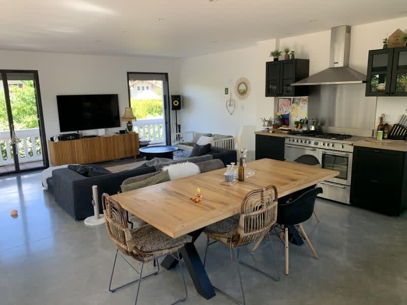 Vente maison / villa Chambery 550000€ - Photo 4