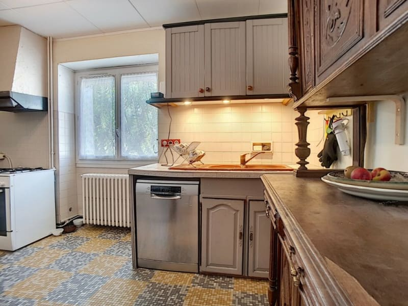 Vendita casa Gières 419000€ - Fotografia 2