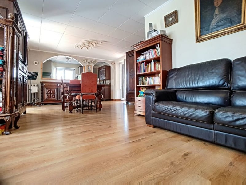 Vendita casa Gières 419000€ - Fotografia 3