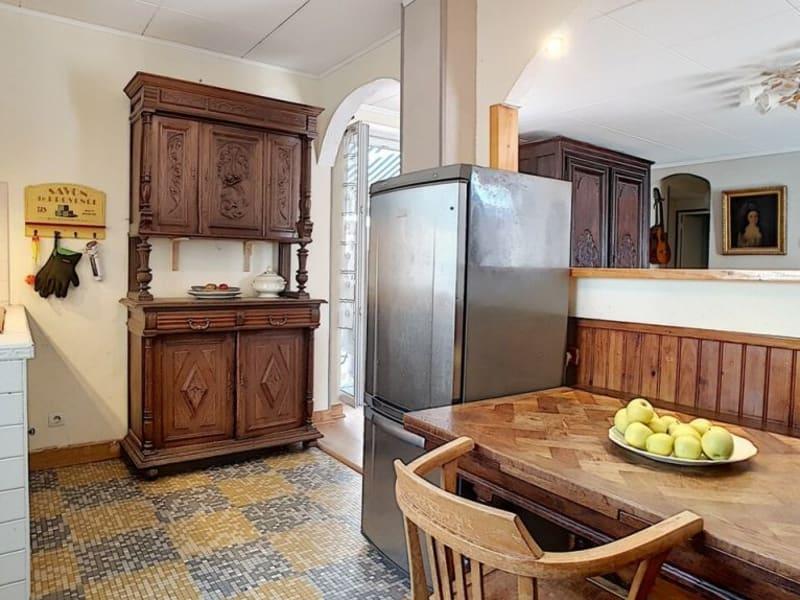 Vendita casa Gières 419000€ - Fotografia 5