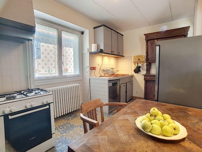 Vendita casa Gières 419000€ - Fotografia 11