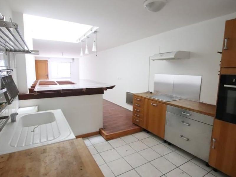 Vente appartement Bordeaux 337600€ - Photo 2