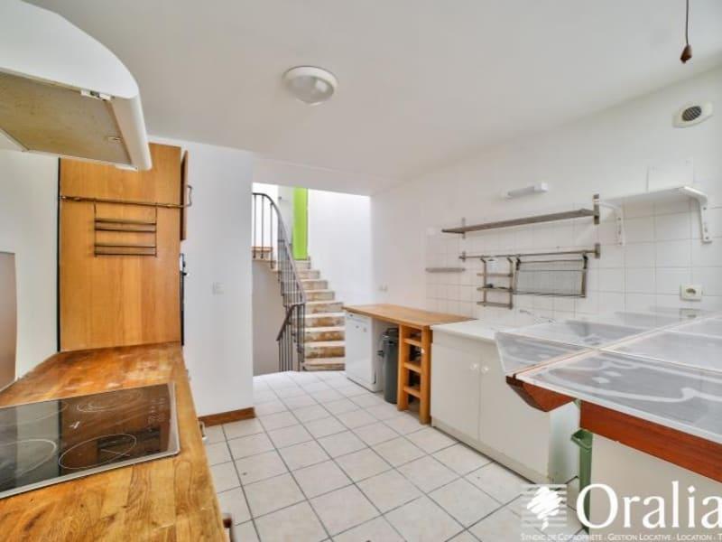 Vente maison / villa Bordeaux 337600€ - Photo 3
