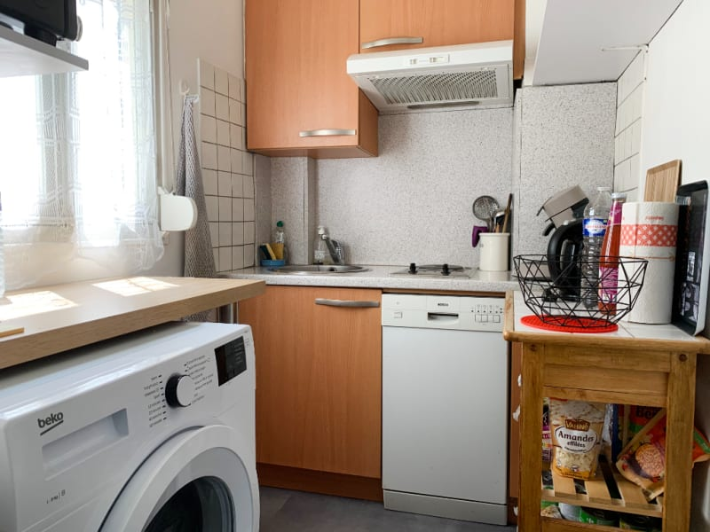 Vente appartement Asnieres sur seine 225000€ - Photo 2