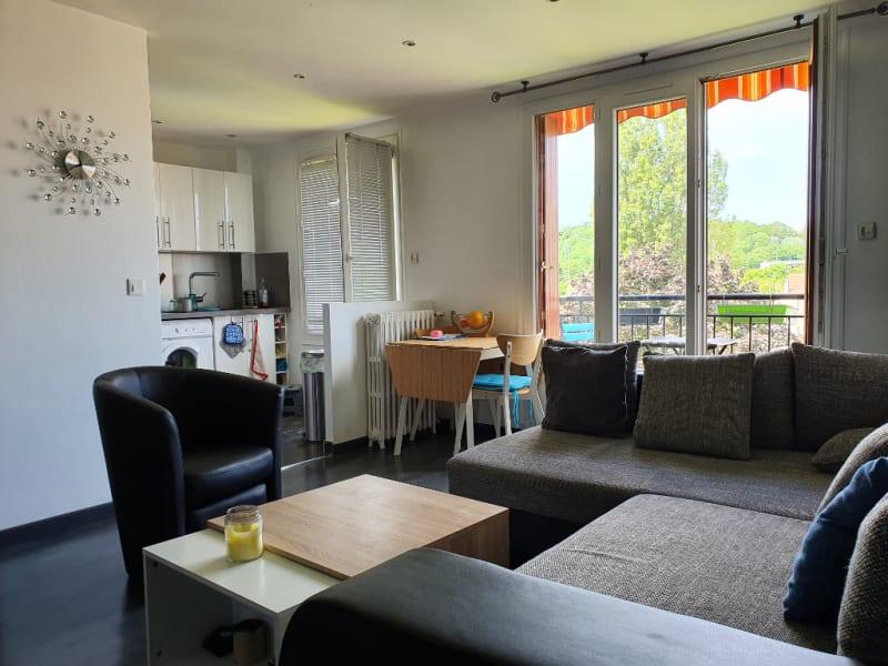 Sale apartment Sannois 217000€ - Picture 1