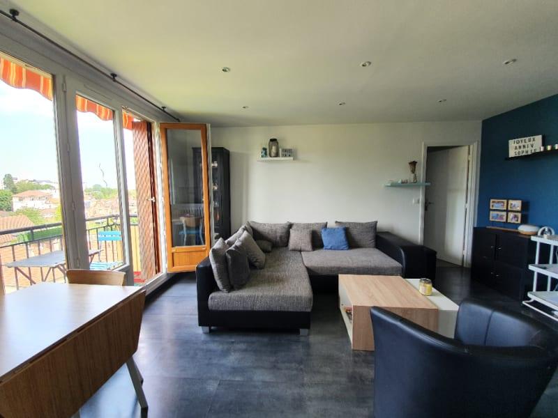 Sale apartment Sannois 217000€ - Picture 2
