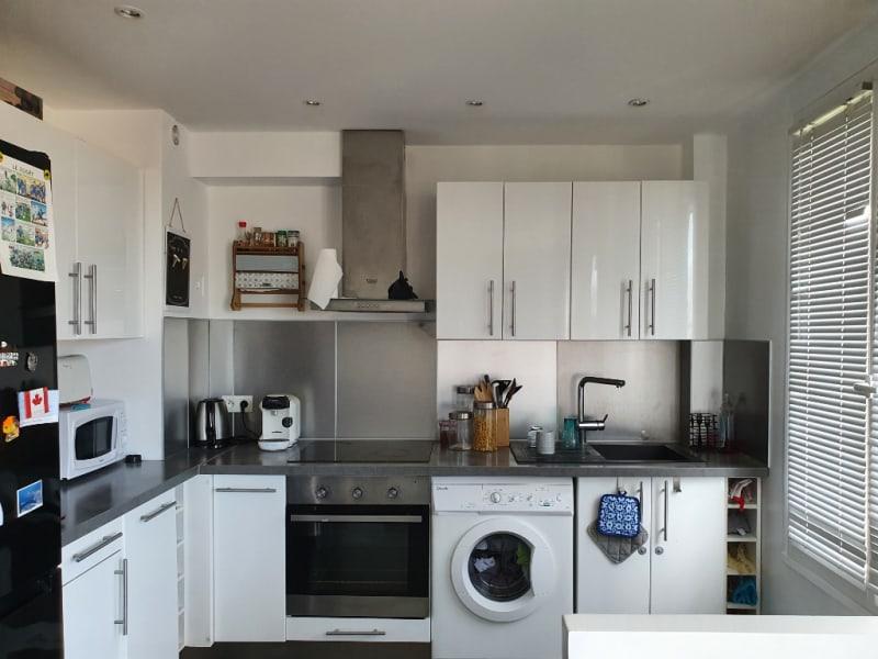 Sale apartment Sannois 217000€ - Picture 4