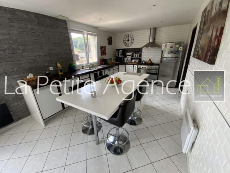 Sale house / villa Moncheaux 227900€ - Picture 1