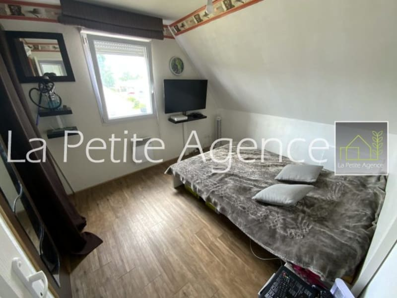 Sale house / villa Moncheaux 227900€ - Picture 2