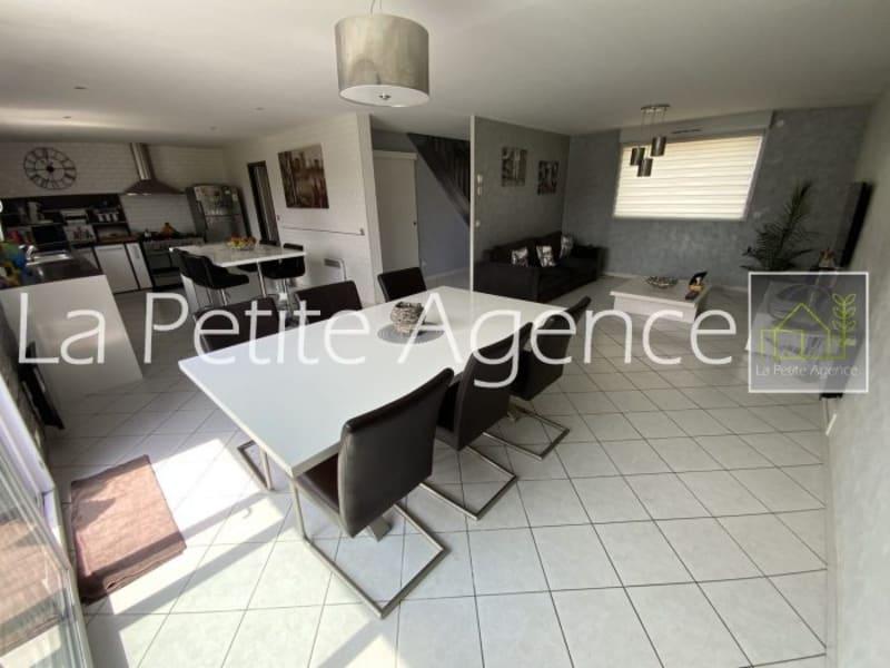 Sale house / villa Moncheaux 227900€ - Picture 3