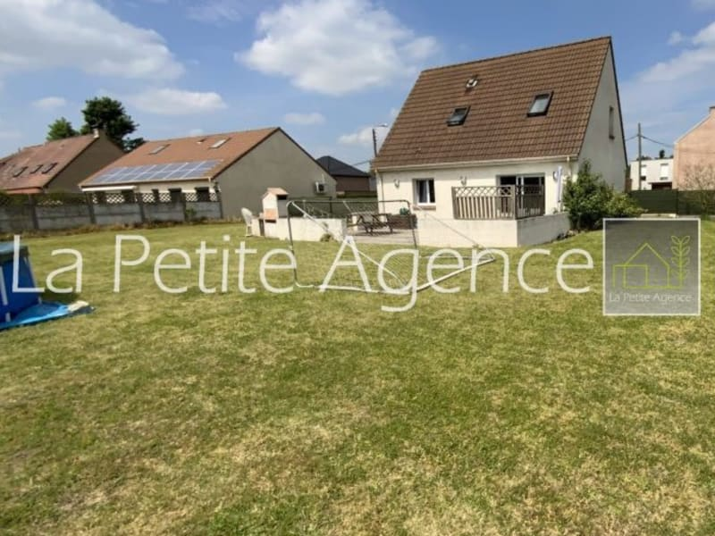 Sale house / villa Moncheaux 227900€ - Picture 4