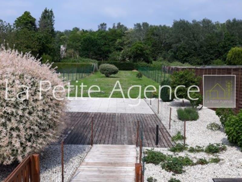Vente maison / villa Montigny-en-gohelle 183900€ - Photo 1