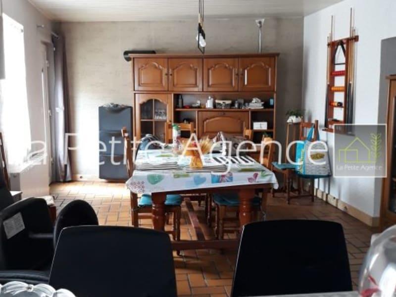 Vente maison / villa Montigny-en-gohelle 183900€ - Photo 2