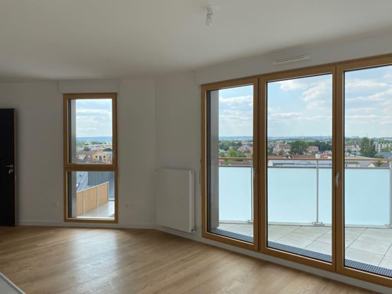 Location appartement Rungis 595€ CC - Photo 2