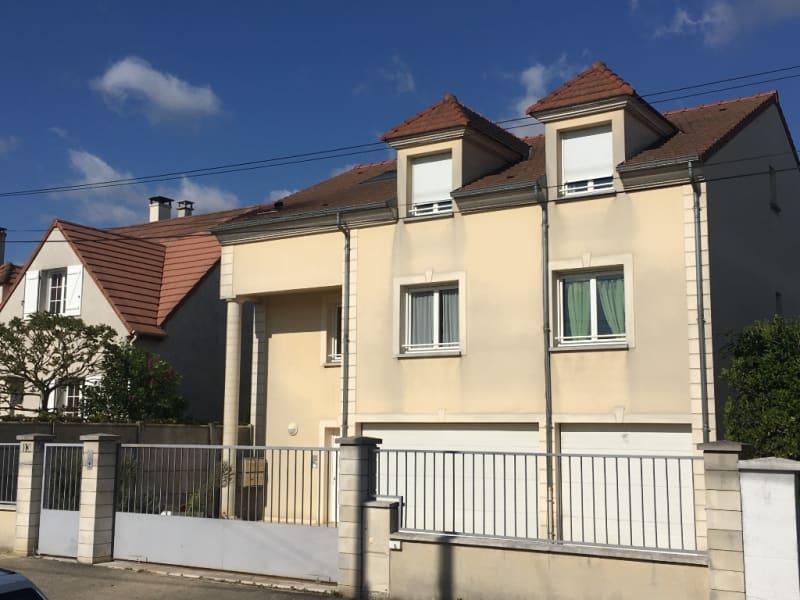 Location appartement Paray vieille poste 750€ CC - Photo 1