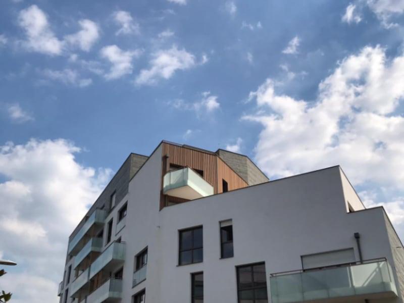 Location appartement Rungis 795€ CC - Photo 1