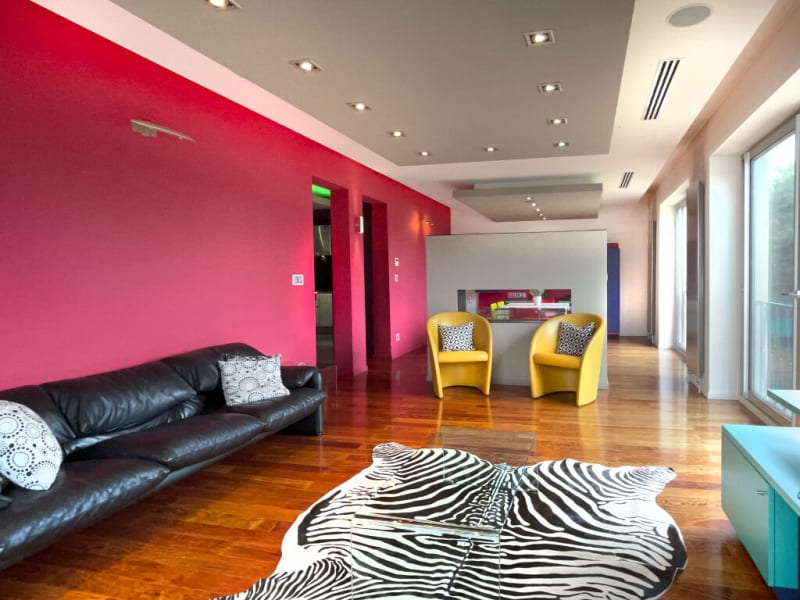 Rental apartment Lyon 6ème 4719€ CC - Picture 3