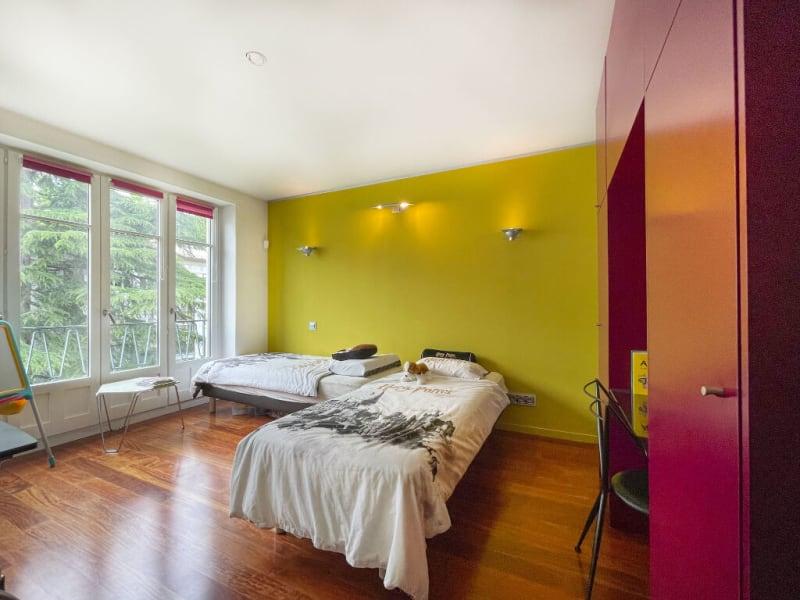 Rental apartment Lyon 6ème 4719€ CC - Picture 8