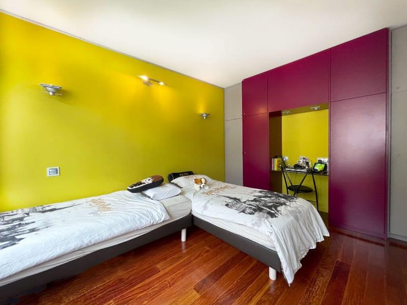 Rental apartment Lyon 6ème 4719€ CC - Picture 9